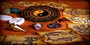 Arts divinatoires, voyance