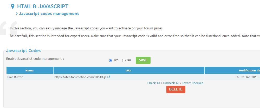 Malware, spam, virus - redirects Custom10
