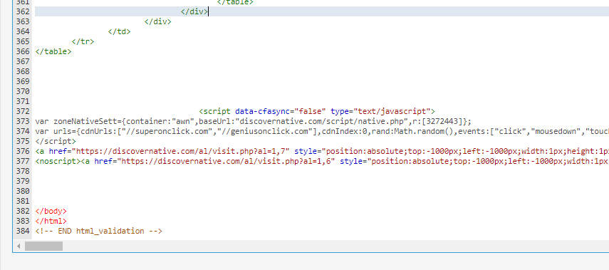 google analytic wrong code - Page 2 Fddfdf10