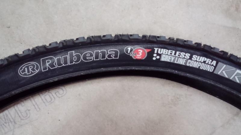 Vends pneus rubena kratos 29x2,25 tubeless ready Dsc_0012