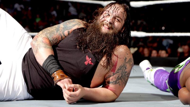 [Forme] Bray Wyatt lui aussi blessé ? (Mis à jour) 20140310