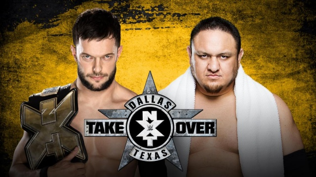 NXT TakeOver : Dallas du 1/04/2016  20160315