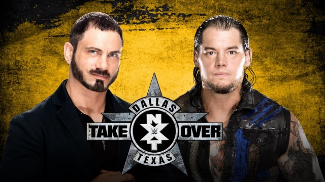 NXT TakeOver : Dallas du 1/04/2016  20160316