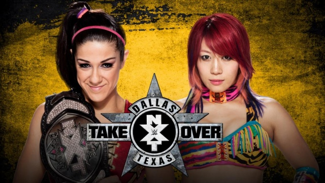 NXT TakeOver : Dallas du 1/04/2016  20160320