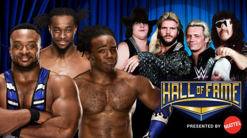 [Divers] On connait la tête d'affiche de la classe 2016 du WWE Hall of Fame (Mis à jour) 20160324