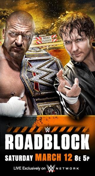 WWE Roadblock du 12/03/2016 Wwe_ro12
