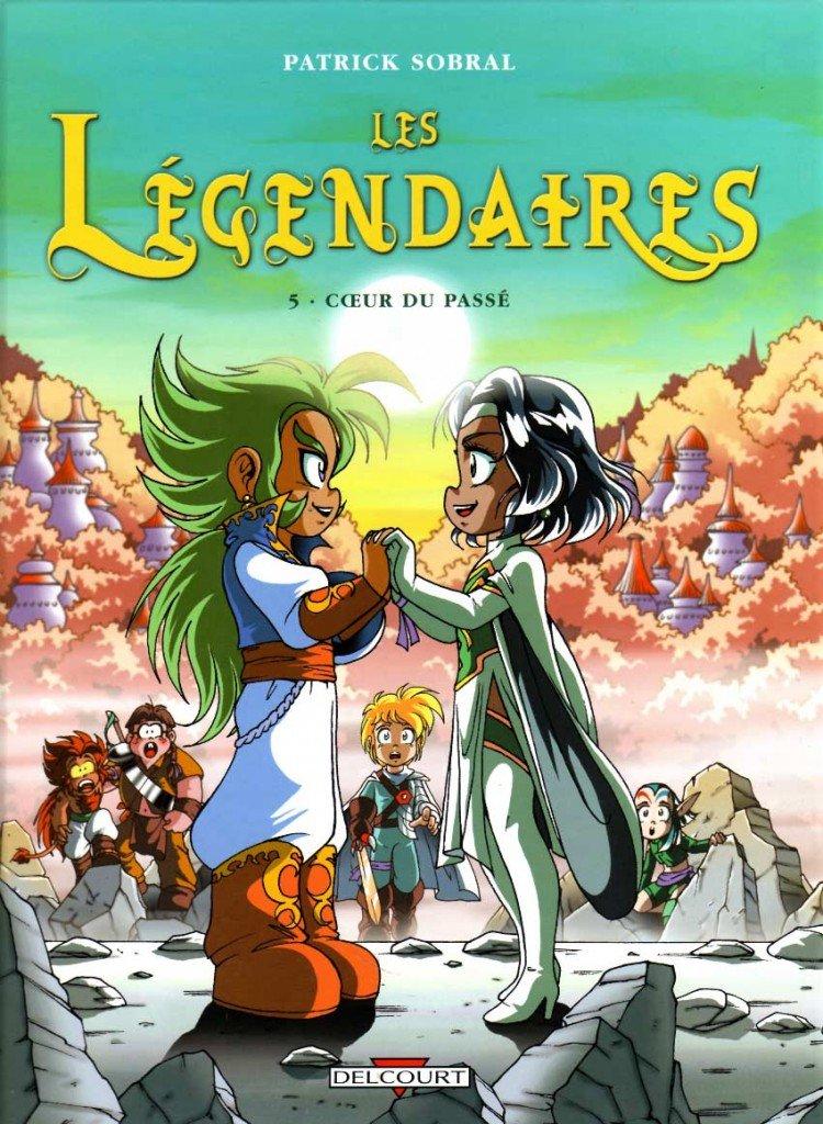 Les Beuhistes -et Ora. (Déconseillé aux moins de 14 ans) Legend10