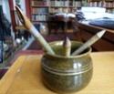 Pot with Pencils Pencil10