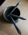 Pot with Pencils Pencil11