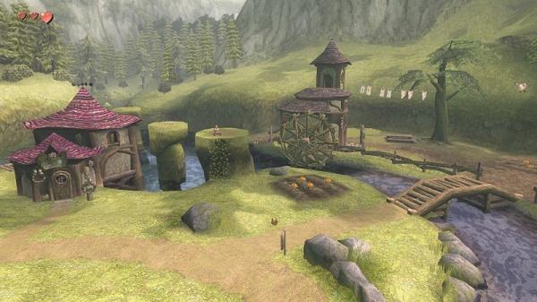 Zelda-Twillight Princess Ordon_10