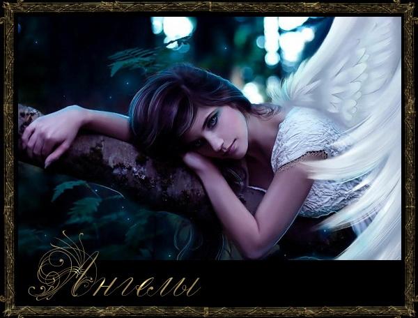 Ангелы Zea10