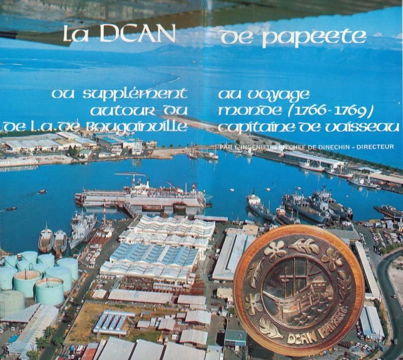 [Papeete] DCAN PAPEETE 540-dc10