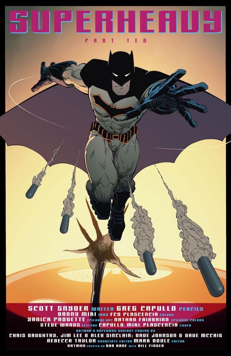 Pour patienter - Page 39 Batman22