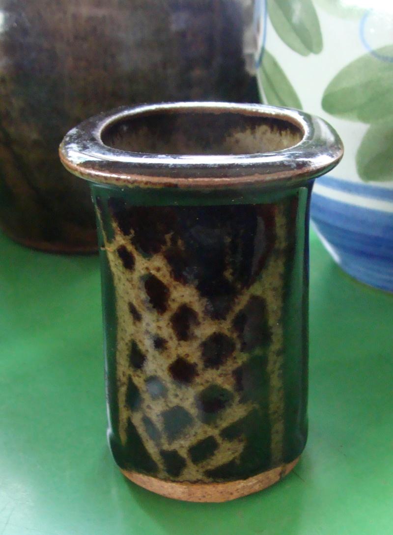 This week's pots Dsc06519
