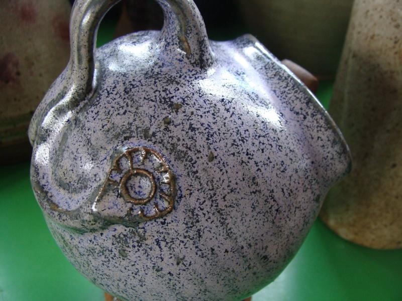 This week's pots Dsc06523