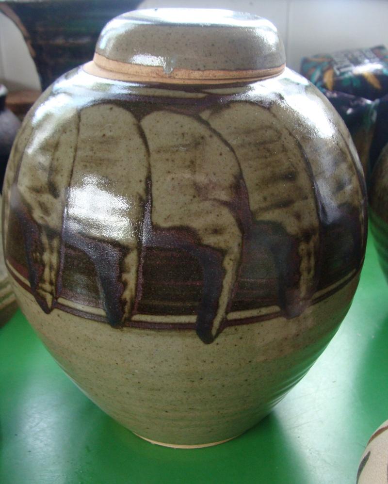 This week's pots Dsc06528