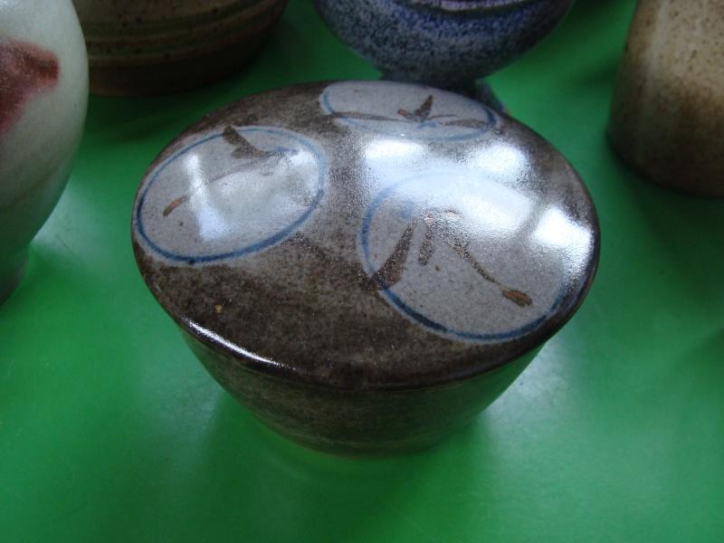 This week's pots Dsc06530