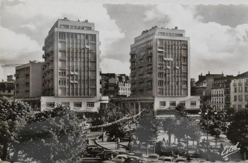 Ville de Pau Mlkj10