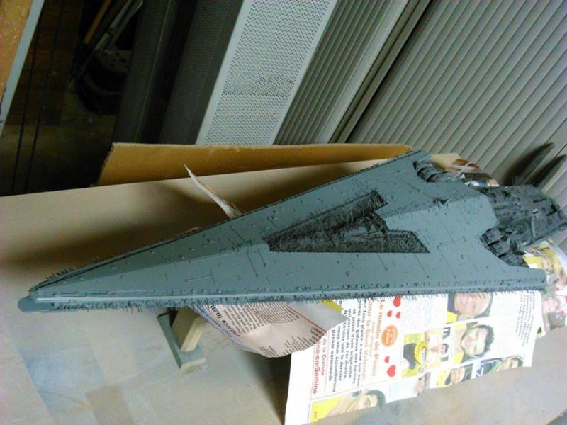 Le retour du Super Star Destroyer - Page 2 12717310