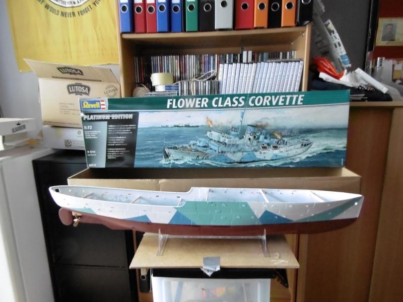 Flower class  P1020510