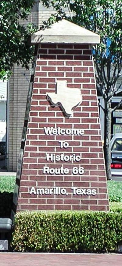 Route 66 : parcours d'un mythe américain. - Page 10 02-6th10