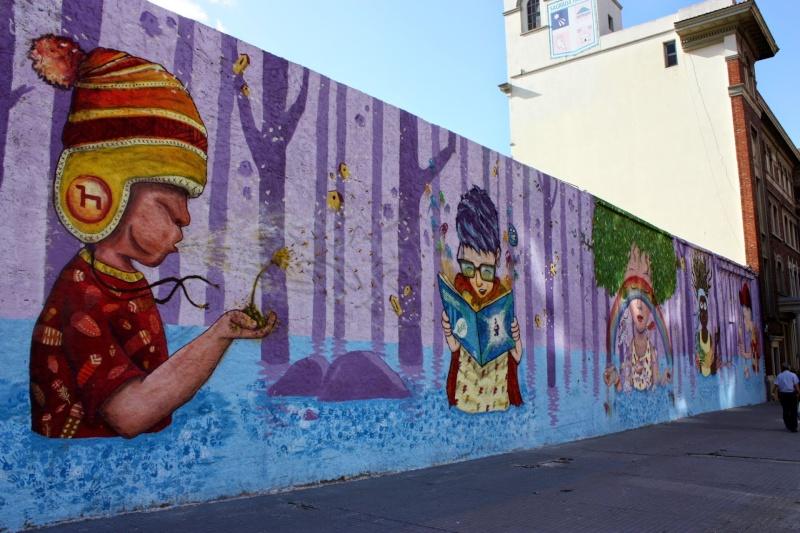 STREET VIEW : les fresques murales - MONDE (hors France) - Page 20 11540712