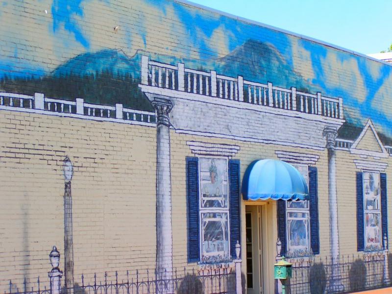 STREET VIEW : les fresques murales - MONDE (hors France) - Page 20 22886810