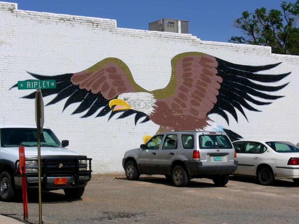 STREET VIEW : les fresques murales - MONDE (hors France) - Page 20 79340710