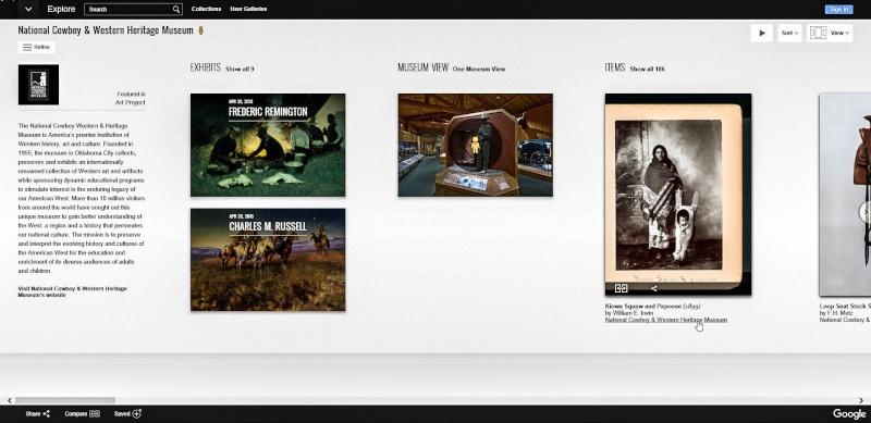 STREET VIEW : les musées en visite virtuelle - Page 9 Art_pr10