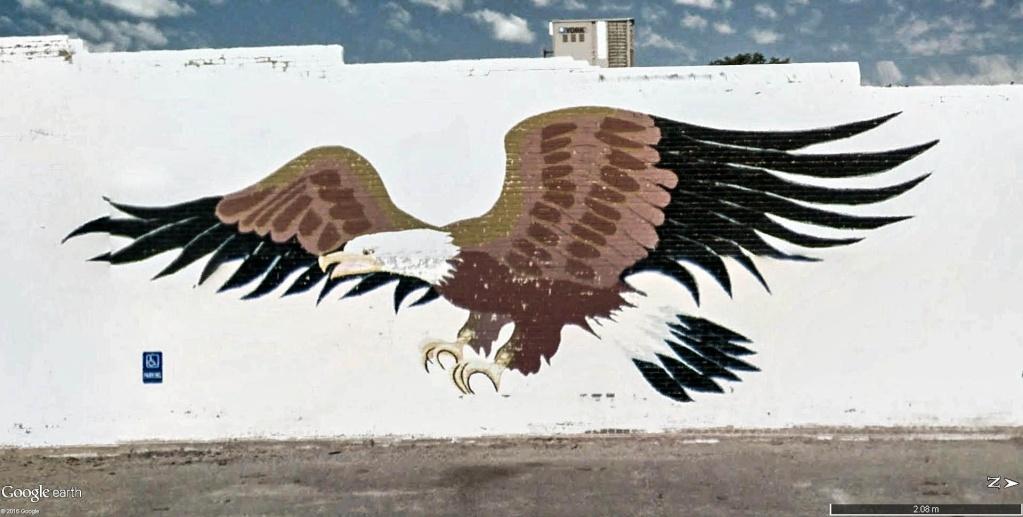 STREET VIEW : les fresques murales - MONDE (hors France) - Page 20 Fresqu20