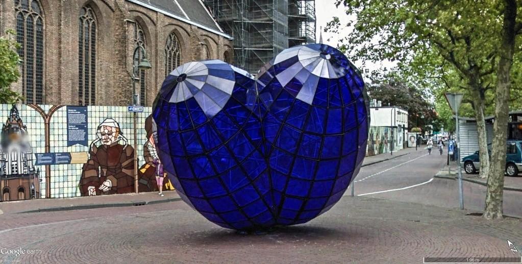 STREET VIEW : les sculptures - Page 4 Le_cao10