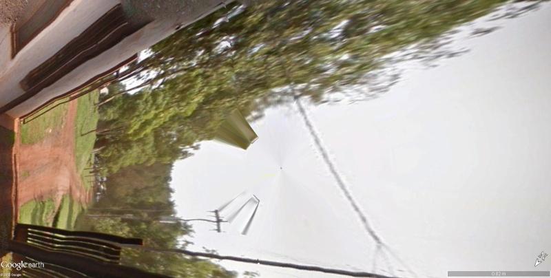 STREET VIEW : Bugs, collages, défauts dans l'image - Page 6 Mato_g13