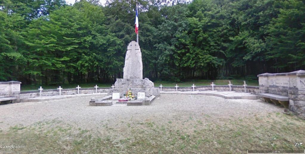 [Commémoration du Centenaire de la Première Guerre -Mondiale] Monume10