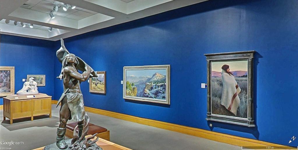 STREET VIEW : les musées en visite virtuelle - Page 9 Musye_13