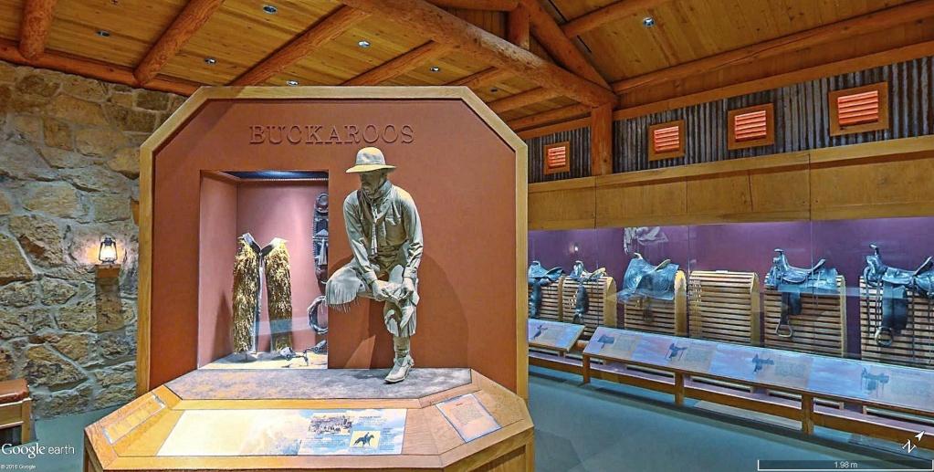 STREET VIEW : les musées en visite virtuelle - Page 9 Musye_15