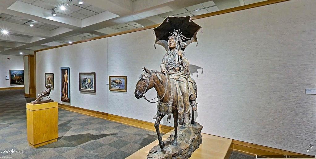 STREET VIEW : les musées en visite virtuelle - Page 9 Musye_17