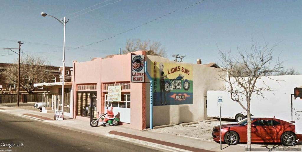 Route 66 : parcours d'un mythe américain. - Page 10 Pyre_n11