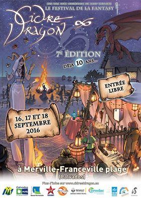 Cidre et dragon  12717210