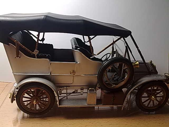 Rolls Royce Silver Ghost 1906 21022010