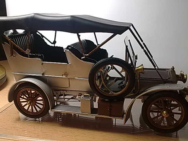 Rolls Royce Silver Ghost 1906 21022011