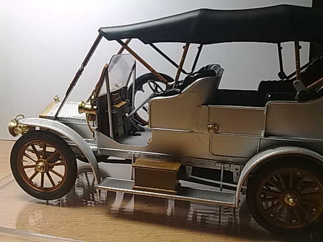 Rolls Royce Silver Ghost 1906 21022017