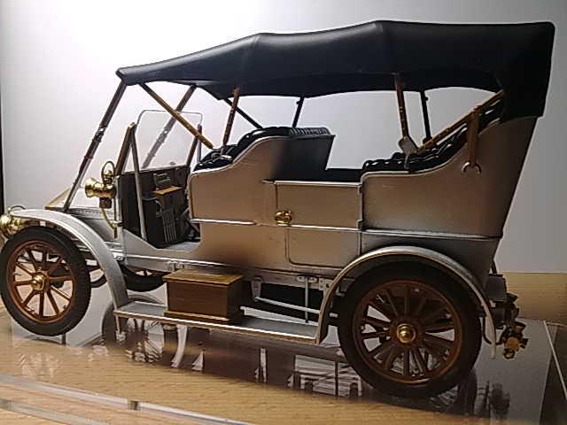 Rolls Royce Silver Ghost 1906 21022018