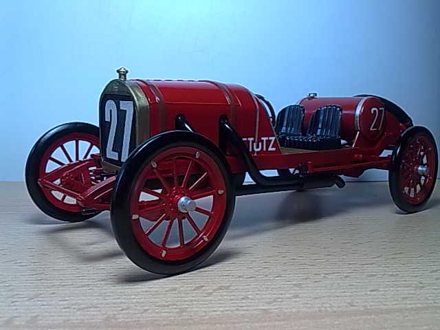 1914 Stutz Racer 27022010