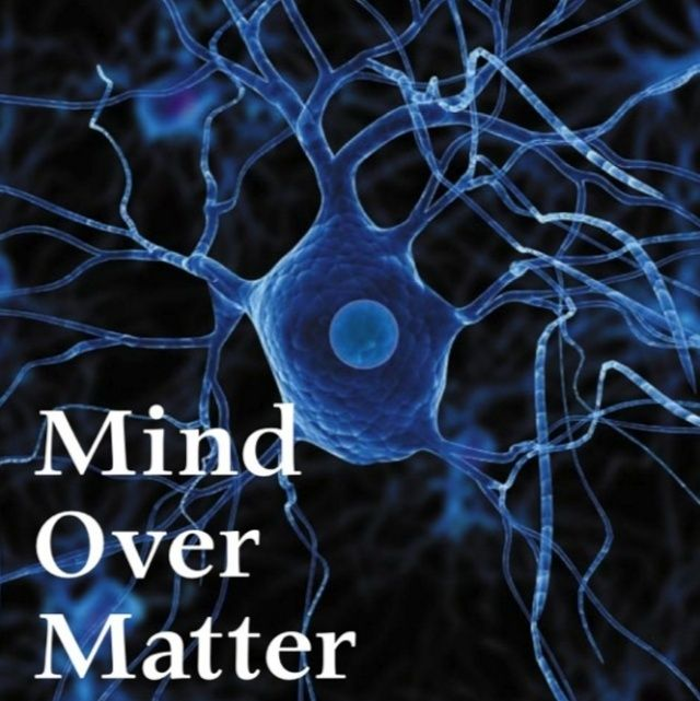 What comes first, mind or matter? Mind_o11