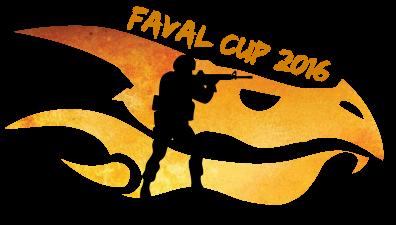 Faval Cup 2016 | Mängud Logo10