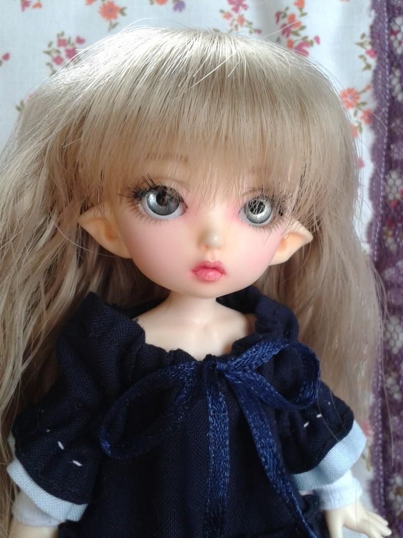 [FAIRYLAND PUKIFEE MIO NS] Ma dream doll Nori110