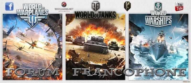 Forum Francophone Wargaming