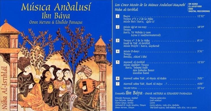 Musiques traditionnelles : Playlist - Page 14 Ibn_ba10
