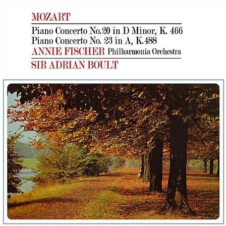 Adrian Boult (1889-1983) Mozart13