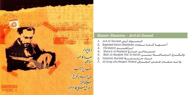 Musiques traditionnelles : Playlist - Page 14 Nasser11